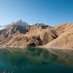 Land of the Seven Lakes: Natural Beauty of Tajikistan