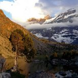 Tajikistan's Fann Mountains: Seven Lakes to Artuch (16 days)