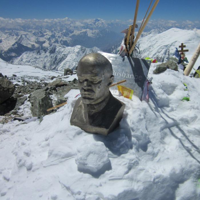 Lenin Peak Expedition | Avant-Tour.com
